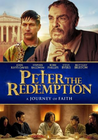 PETER THE REDEMPTION 9