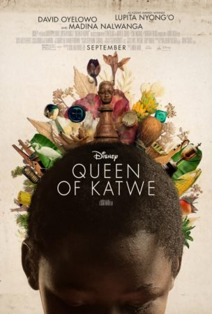 QUEEN OF KATWE / Live Q&A on Periscope and via Satellite! 13