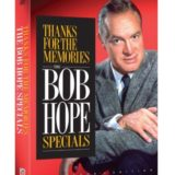 BOB HOPE: THANKS FOR THE MEMORIES 20