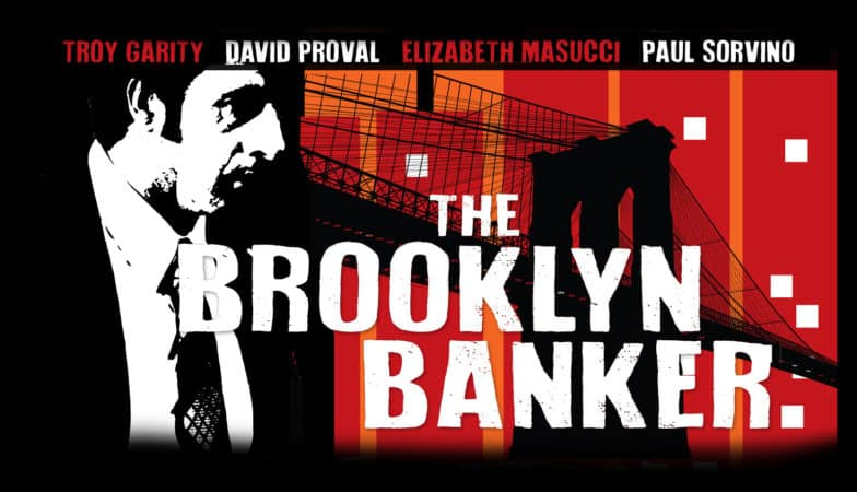 BROOKLYN BANKER, THE 7