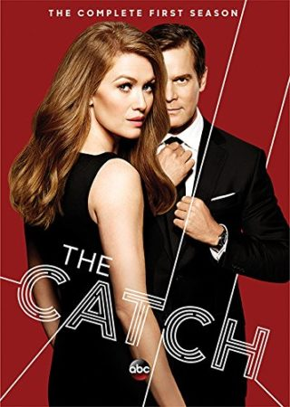 CATCH, THE: THE COMPLETE FIRST SEASON 14