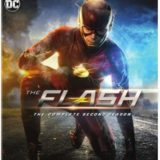 FLASH, THE: THE COMPLETE SECOND SEASON 21