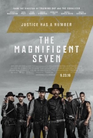 MAGNIFICENT SEVEN, THE (2016) 14