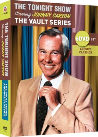 TONIGHT SHOW, THE: THE VAULT SERIES 7