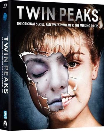 TWIN PEAKS: THE ORIGINAL SERIES, FIRE WALK WITH ME & THE MISSING PIECES 5