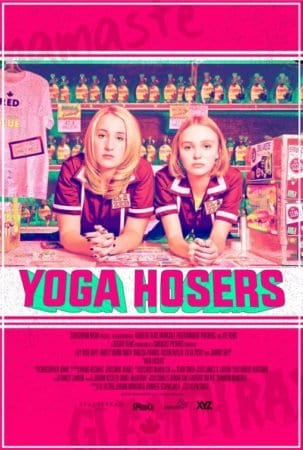 KEVIN SMITH'S CANADIAN TEEN-COMEDY YOGA HOSERS TRAVELS TO FLIXFLING FOR VOD 3