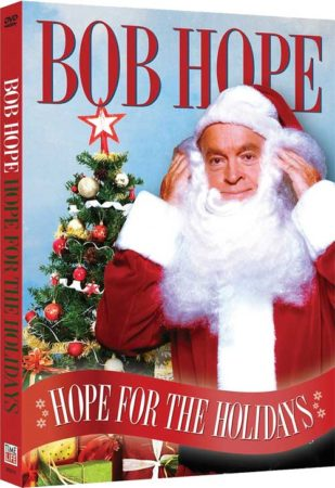 BOB HOPE: HOPE FOR THE HOLIDAYS 7