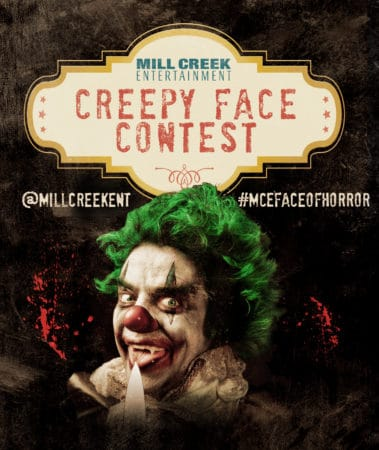 Mill Creek Entertainments Wants You to be one of the Faces of Horror (CONTEST) 7