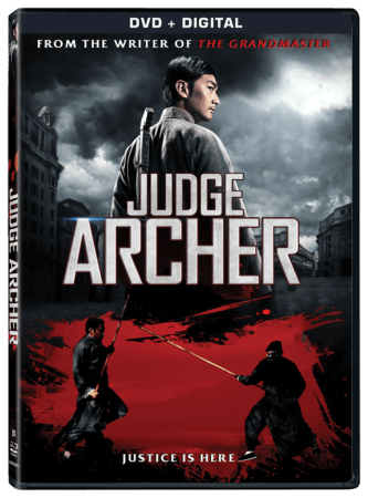JUDGE ARCHER 3