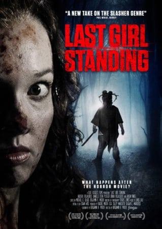 LAST GIRL STANDING 1