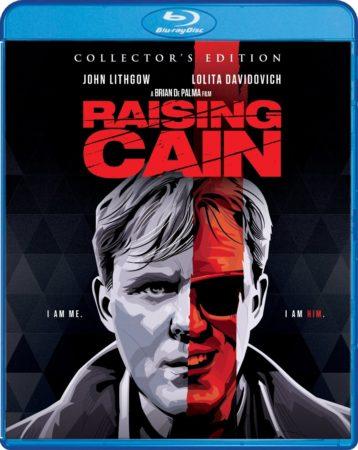 RAISING CAIN: COLLECTOR'S EDITION 5