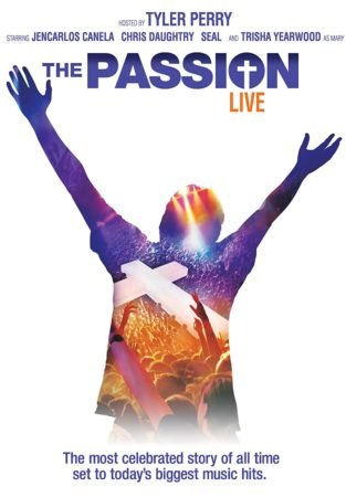 PASSION LIVE, THE 1