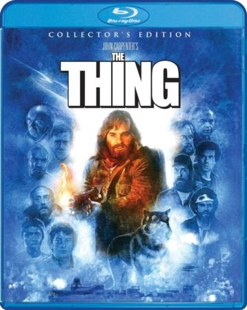 THING, THE: COLLECTOR'S EDITION 1