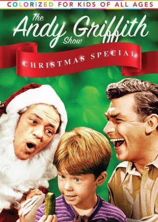 ANDY GRIFFITH SHOW, THE: CHRISTMAS SPECIAL 11