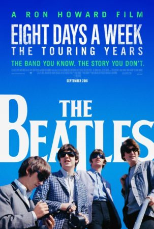 BEATLES, THE: EIGHTS DAYS A WEEK 1
