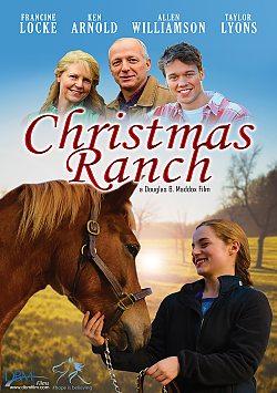 CHRISTMAS RANCH 1