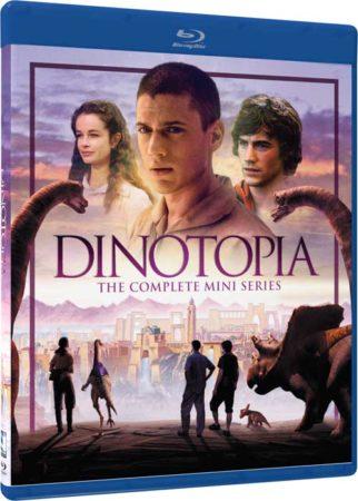 DINOTOPIA: THE COMPLETE MINI SERIES 9