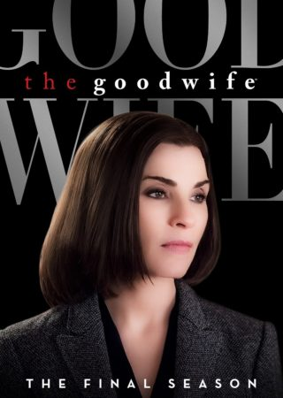 GOOD WIFE, THE: THE FINAL SEASON 5