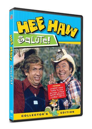 HEE HAW: SALUTE! 3