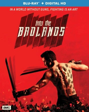INTO THE BADLANDS: THE COMPLETE FIRST SEASON 5