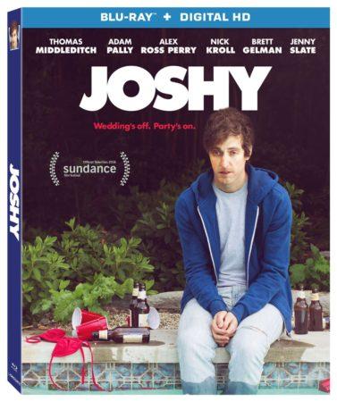 JOSHY 5