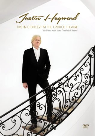 JUSTIN HAYWARD: LIVE IN CONCERT AT THE CAPITOL THEATRE 5