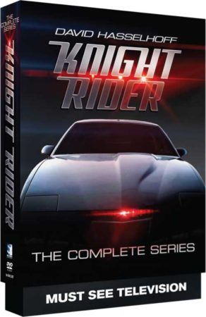 KNIGHT RIDER: THE COMPLETE SERIES 1