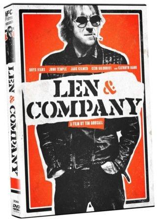LEN & COMPANY 3