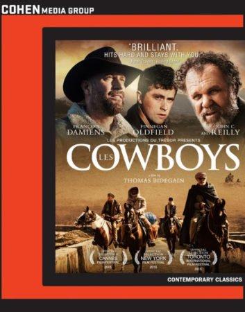 LES COWBOYS 5