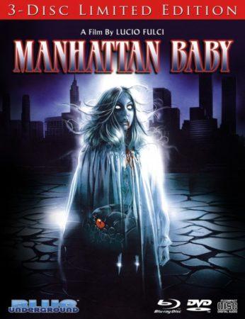 MANHATTAN BABY 1
