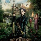 MISS PEREGINE'S HOME FOR PECULIAR CHILDREN 19