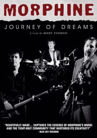 MORPHINE - JOURNEY OF DREAMS 1