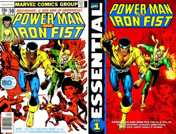 How Do You Solve Iron Fist? 1