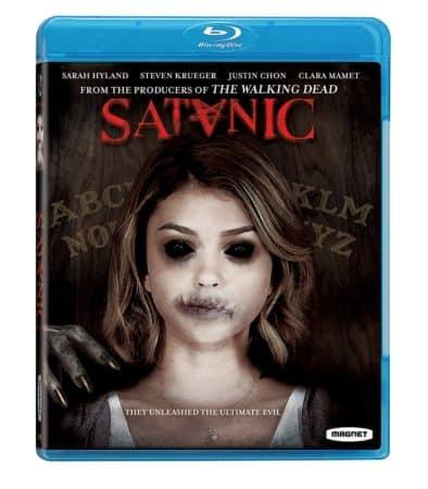 SATANIC 5