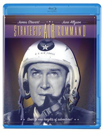 STRATEGIC AIR COMMAND 16
