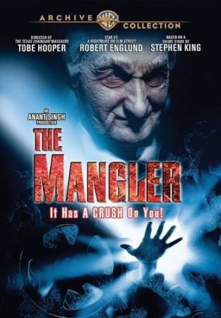 MANGLER, THE (1995) 9
