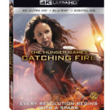 HUNGER GAMES, THE: CATCHING FIRE (4K) 19