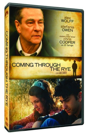 COMING THROUGH THE RYE arrives on DVD December 27 and on Digital HD and On Demand December 13 11