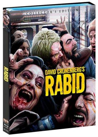 RABID: COLLECTOR'S EDITION 3