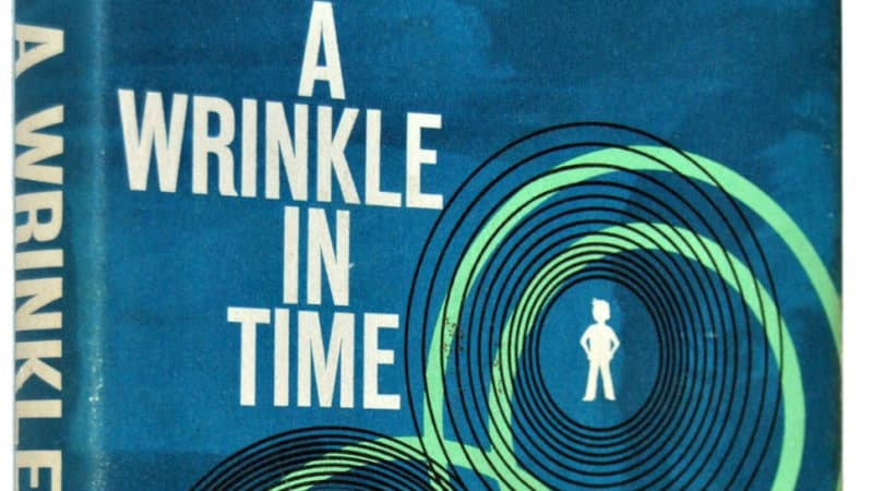 "Disney's ""A Wrinkle in Time"" Adds Michael Peña to All-Star Cast 8"