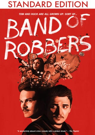 BAND OF ROBBERS 3