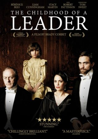 CHILDHOOD OF A LEADER, THE 1