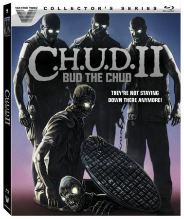 C.H.U.D. II - BUD THE CHUD 5