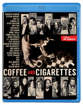 COFFEE AND CIGARETTES 1