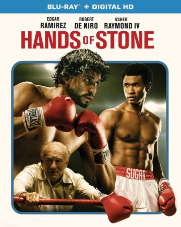 HANDS OF STONE 5