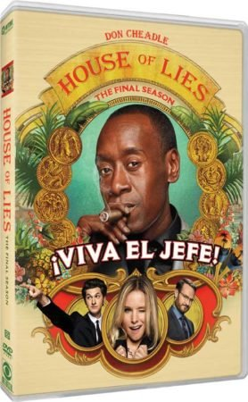 HOUSE OF LIES: THE FINAL SEASON 9