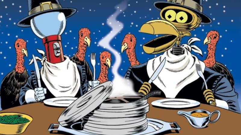 Shout! Factory to Host 2016 Mystery Science Theater 3000 Turkey Day Marathon Featuring Top Six Classic Episodes of All Time 3