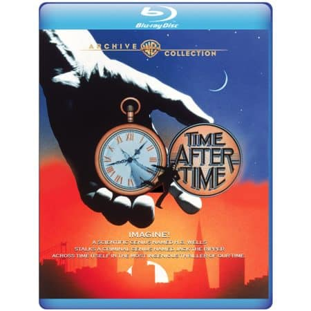 TIME AFTER TIME 4