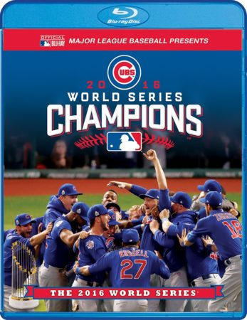 2016 WORLD SERIES: OFFICIAL FILM 9