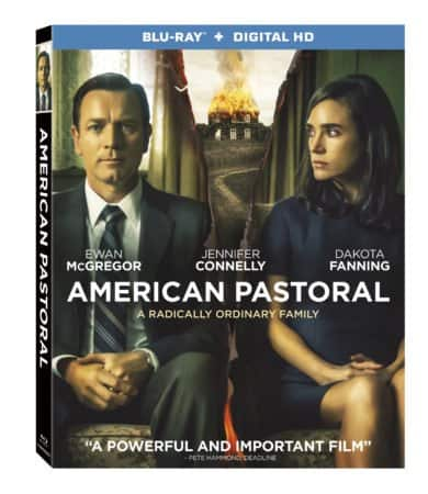 AMERICAN PASTORAL arrives on Digital HD January 27 and on Blu-ray, DVD and On Demand February 7 11